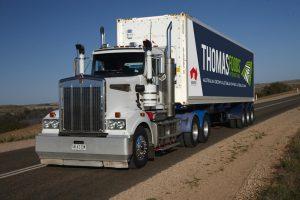 Thomas Food International